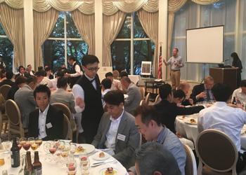 ATO Osaka Hosts American Food Seminar
